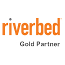 Riverbed Gold Partner Logo